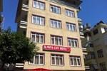 Alanya City Hotel