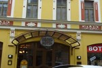 Отель Grandhotel Garni