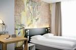 Отель Comfort Hotel Grand Central