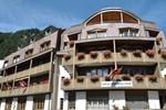 Отель Hotel Viktoria Eden
