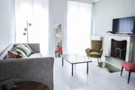 Апартаменты Brera Apartments