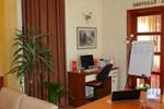 Отель Garni Fineso