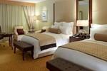 Отель JW Marriott Hotel Ankara