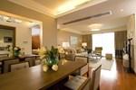 Апартаменты Lanson Place Jin Qiao Residence