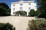 Отель Best Western Henbury Lodge Hotel