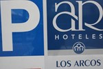 Отель Los Arcos