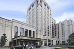Отель The Peninsula Shanghai