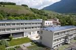 Отель Hôtellerie Franciscaine