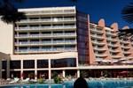 Отель DoubleTree by Hilton Varna Golden Sands