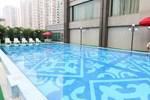 Отель Grand International