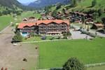 Отель Hotel Simmenhof
