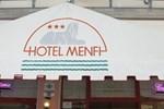 Отель Hotel Menfi