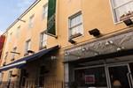 Отель Best Western Pery's Hotel