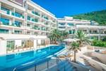 Отель Monte Casa Wellness & SPA