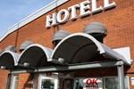 Отель Ok Hotell
