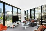 Апартаменты Docklands Executive Apartments