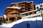 Апартаменты Chalet Val 2400