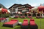 Отель Relais&Châteaux Spa-Hotel Jagdhof