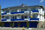Отель Anchor Motel & Timaru Backpackers