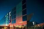 Отель Radisson Blu Hotel London Stansted Airport