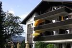 Отель Hotel Gasthof Adler