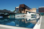 Отель Hotel AquaCity Seasons