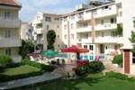 Мини-отель Marsoleil Apartments