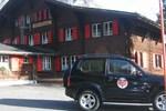 Хостел Hostel Naturfreundehaus