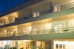 Апартаменты Creta Hotel