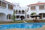 Вилла Diani Breeze Villas