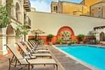 Отель Omni La Mansion del Rio