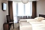 Отель Hotel Wieniawa