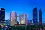 Отель Grand Hyatt Guangzhou