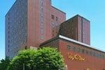Отель New Otani Inn Sapporo