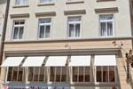 Отель Suiten Hotel Dependance Laterne