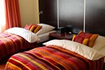 Отель Hotel Donnersberg