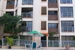 Апартаменты Apart-Hotel Plaza Colonial