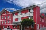 Отель Hotel Stadt Salzburg