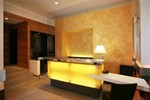Отель Hotel Bologna