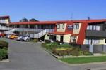 Отель Best Western Townsman Motor Lodge