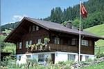 Отель Chalet Alpengruss