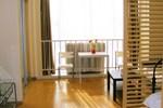 Апартаменты Nanjing Rongyu Service Apartment