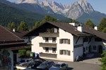 Отель Hotel Garni Brunnthaler