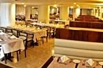 Отель Oasis Atlantico Fortaleza