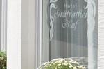 Отель Hotel Gräfrather Hof