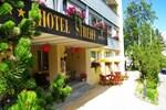 Отель Hotel Streiff Superior
