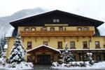 Апартаменты Hotel 3 Gemsen