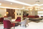 Отель Hotel Hokke Club Sapporo