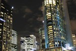 Отель Crown Promenade Melbourne