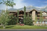 Отель Snake River Lodge & Spa